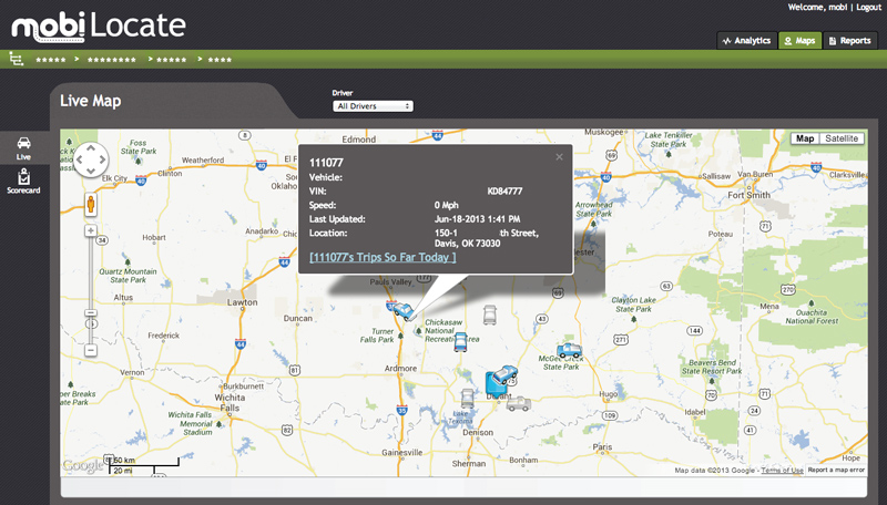 What Is HVAC GPS Tracking Software?